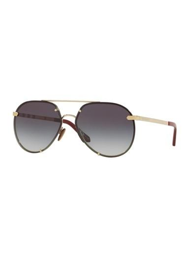 Burberry Güneş Gözlüğü Altın